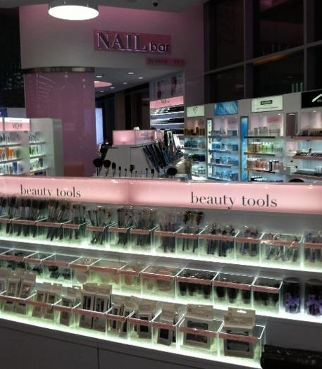 High End Nail Salon: Walgreens Sells Sushi? Whaaaa…? » Ehilarity.com