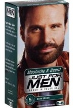 """Just for Men"""" Beard Dye – Don\'t Worry, I Wasn\'t Confused ..."""